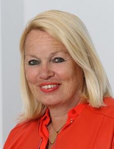 Annegret Reinhardt-Lehmann