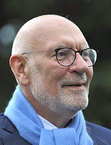 Claus Wisser
