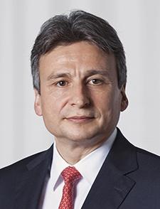 Gerhard Wiesheu