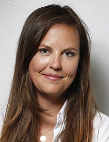 Rebecca Wulff