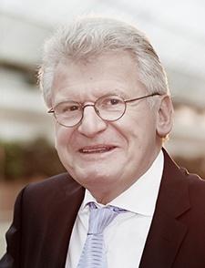 Wilhelm Bender