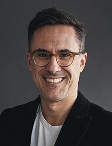Xavier Sarras